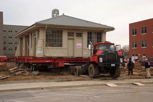 Moving Day (courtesy cwwycoff1 at Flickr CC)