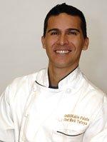 Chef Mark Tafoya (courtesy ReMARKable Palate.com)