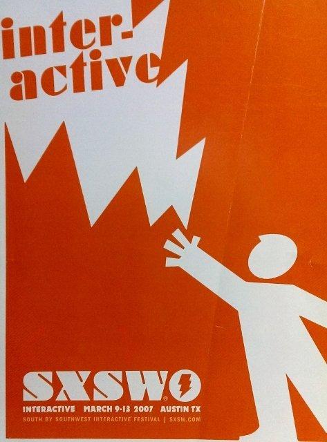 What is SXSW Interactive?
