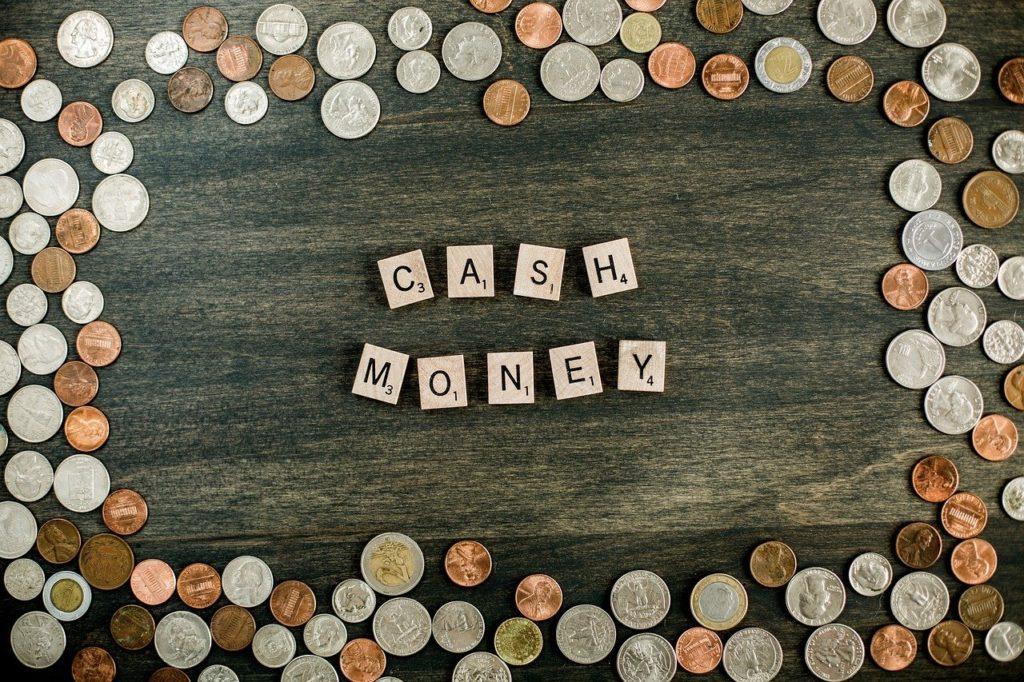 No cost destination marketing Cash Money courtesy Gunjan2021 on Pixabay